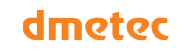 لوگوی dmetec
